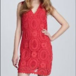 🌺NWT French Connection Crochet Lace Dress🌺